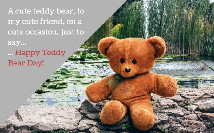 teddy day 2019 wishes and images
