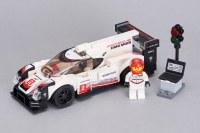 LEGO Speed Champions 75887 Porsche 919 Hybrid review