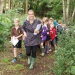 Churchill (Yr 6) – Mrs Saunders