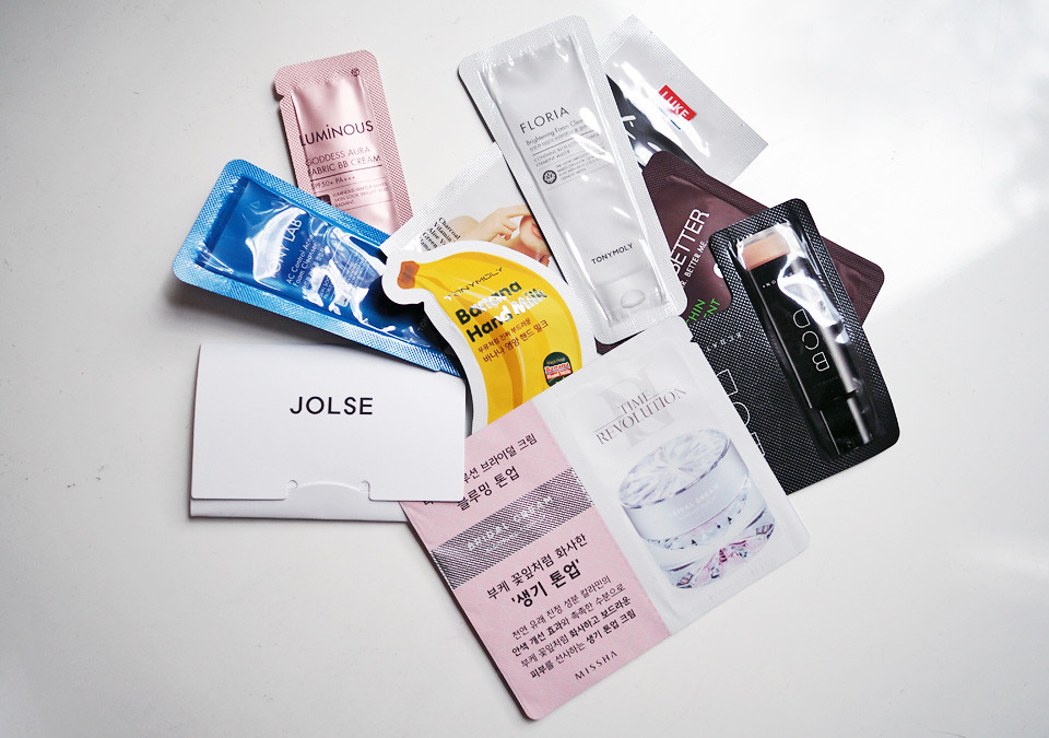 jolse samples