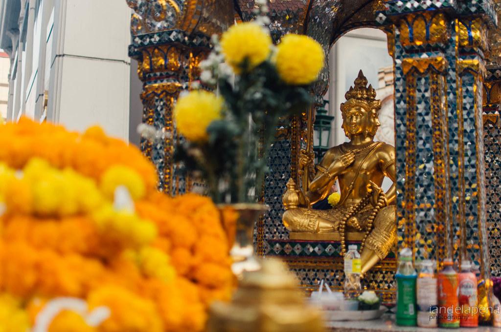 bangkok thailand tourist spots