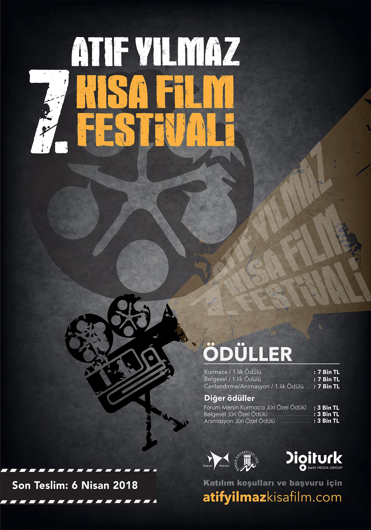 23 Nisan'da Film Festivalleri