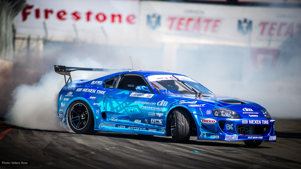 Drift Car Wallpaper Images Dan Burkett At Fdlb 17 Dan Burkett With 2jz Toyota Supra