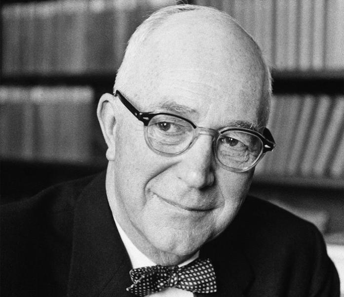 Gordon Willard Allport (11 de Noviembre, 1897 – 9 de Octubre, 1967)
