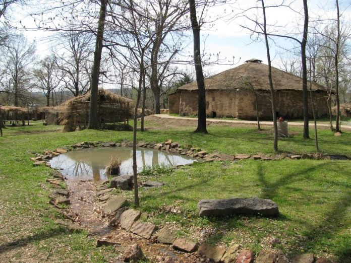 best places to visit in Oklahoma