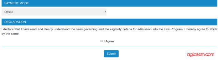 ILSAT Application form 2019