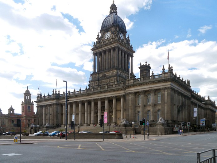 best places to visit in Leeds