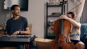 Three Musicians Strive To Live Out Their Dreams In Slice-of-life Documentary NEW YORK SCHERZO
