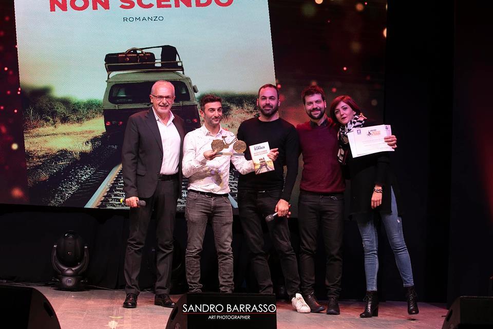 Casa Surace vince il Premio Massimo Troisi con il