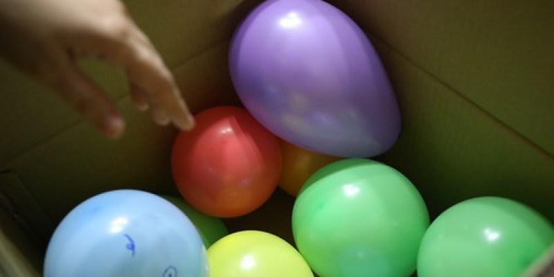 2019豬年初二:爆氣球,抽紅包/鳳儀書院拍照樂(14.6ys)