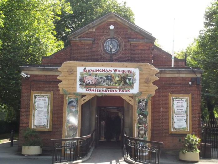 best places to visit in Birmingham