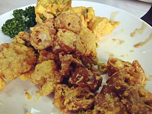 臺中-姊弟客家菜-超下飯的傳統客家料理 @ Regina in CA美食旅遊新鮮事 :: 痞客邦