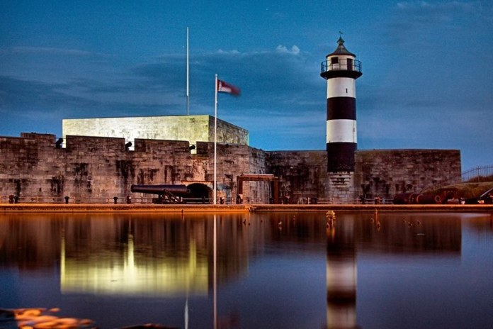 best places to visit in Ports Mouth