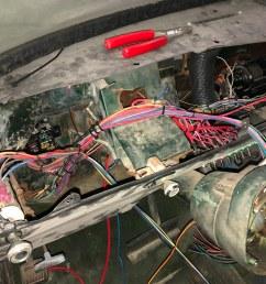 1974 dodge wiring [ 1024 x 768 Pixel ]