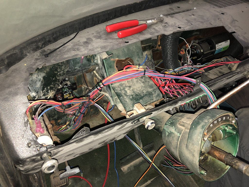 hight resolution of 1974 dodge wiring