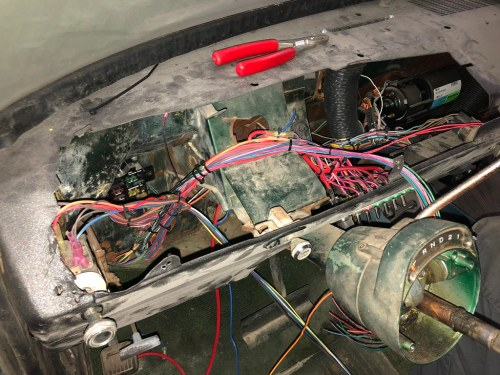 small resolution of 1974 dodge wiring
