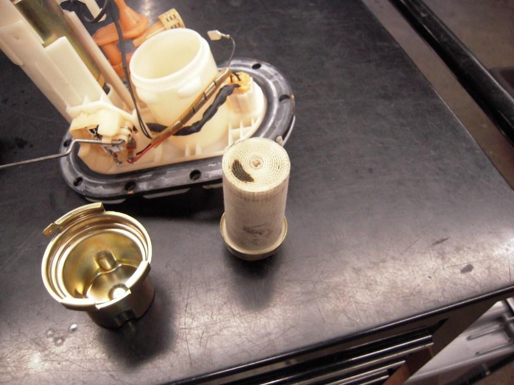 medium resolution of  subaru fuel filter 2 by subaru repair