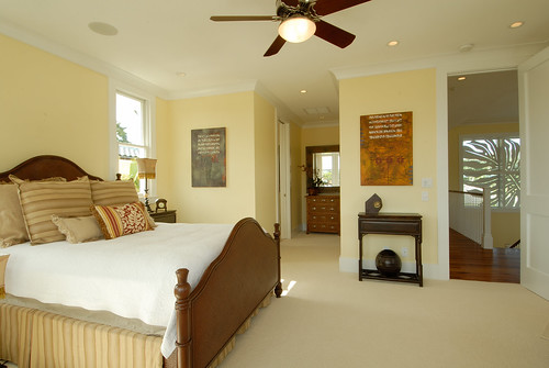 Honua House New Home Construction With Greatroom Design