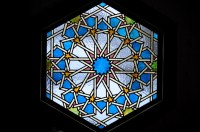 Islamic stained glass | Flickr
