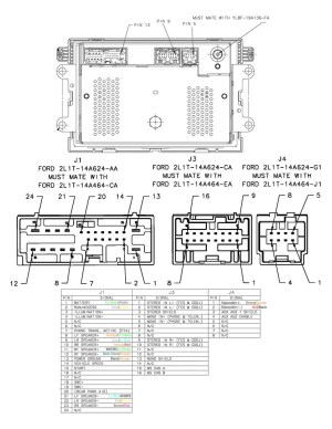 Shaker 500 Wiring Harness  wiring diagrams schematics
