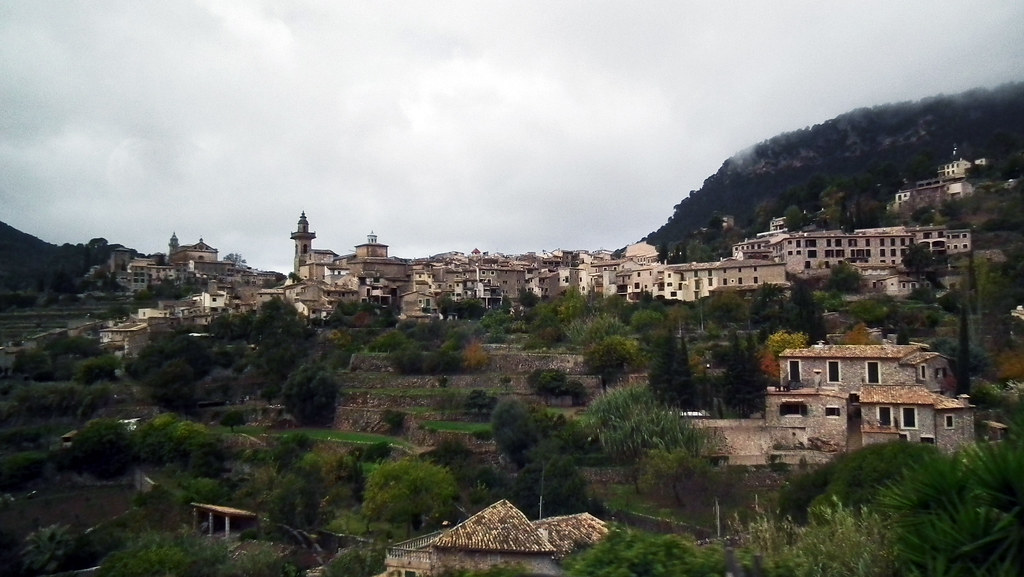 vista de Valldemossa Mallorca 01