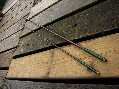 2011.06.06.16 七尺六角並繼竿和竿 004.
