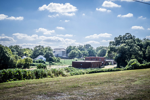 Spartanburg View