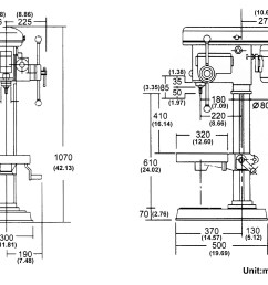 the presenting working abilities are very related with sharpness on drill bit good lubrication and suitable cooling 2 customized spindle rpm might be  [ 1414 x 1097 Pixel ]