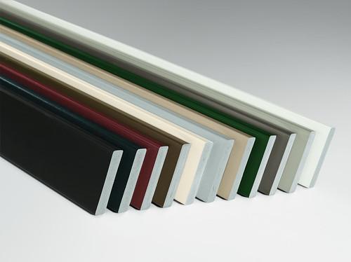 Fibrex Trim Board  400  200 Series Fibrex Trim board from  Flickr