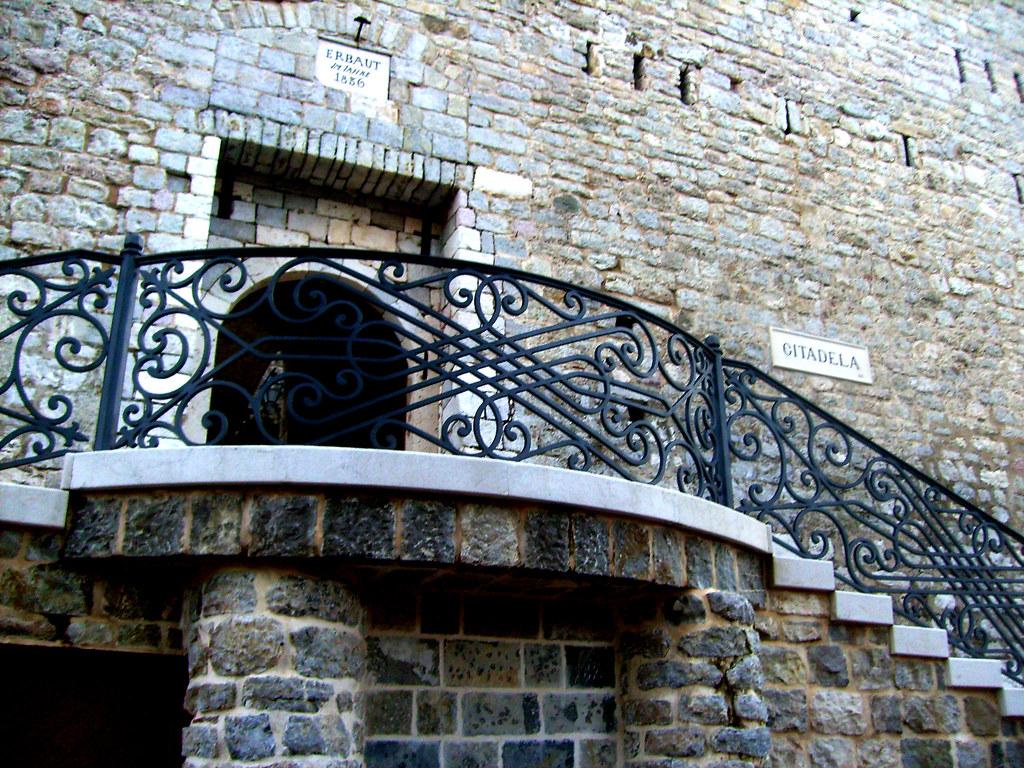 hight resolution of  budva stari grad old town by l l v