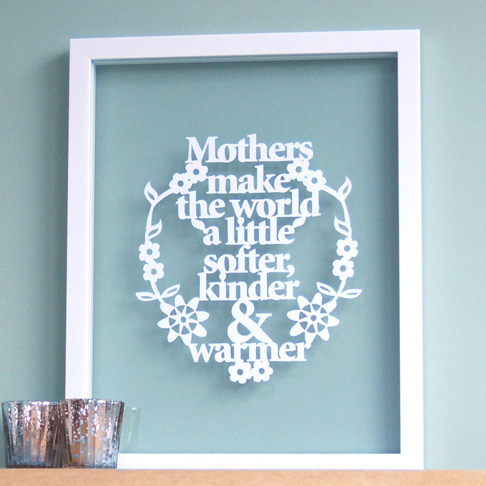 paper cut wall art created by ant design gifts blogged w flickr