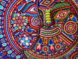 Image result for huichol