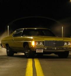 1974 impala by matt trakker [ 1024 x 768 Pixel ]