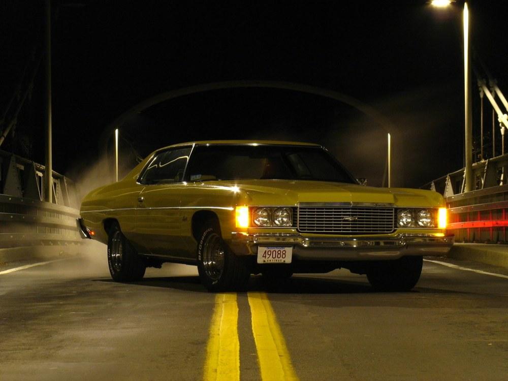 medium resolution of  1974 impala by matt trakker