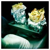 """cup holder breakfast burritos"" The Big Egg. Garrett's car ..."