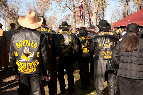 Buffalo Soldiers Motorcycle Club  Michigan Chapter  Flickr