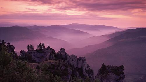 Landscape Wallpaper 1920 X 1080 Pixels Dawn Over The