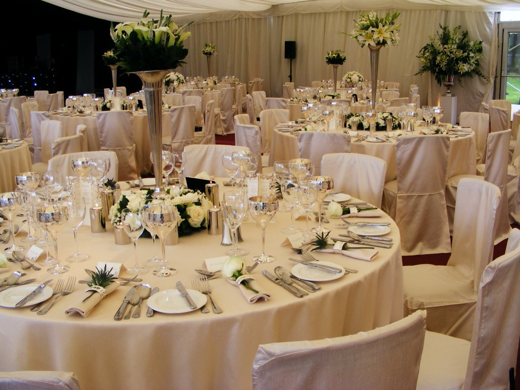 events by designer chair covers rattan wicker cushions 88 designs a marquee wedding ivory faux silk tabl flickr tables with matching