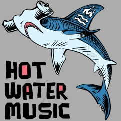 Hot Water Music Shirt Troy Bilt Pressure Washer Parts Diagram Chris Shary T I Was Asked To Design Flickr By C3shary