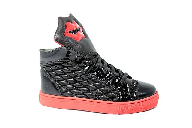 sneaker Jarrett bambina
