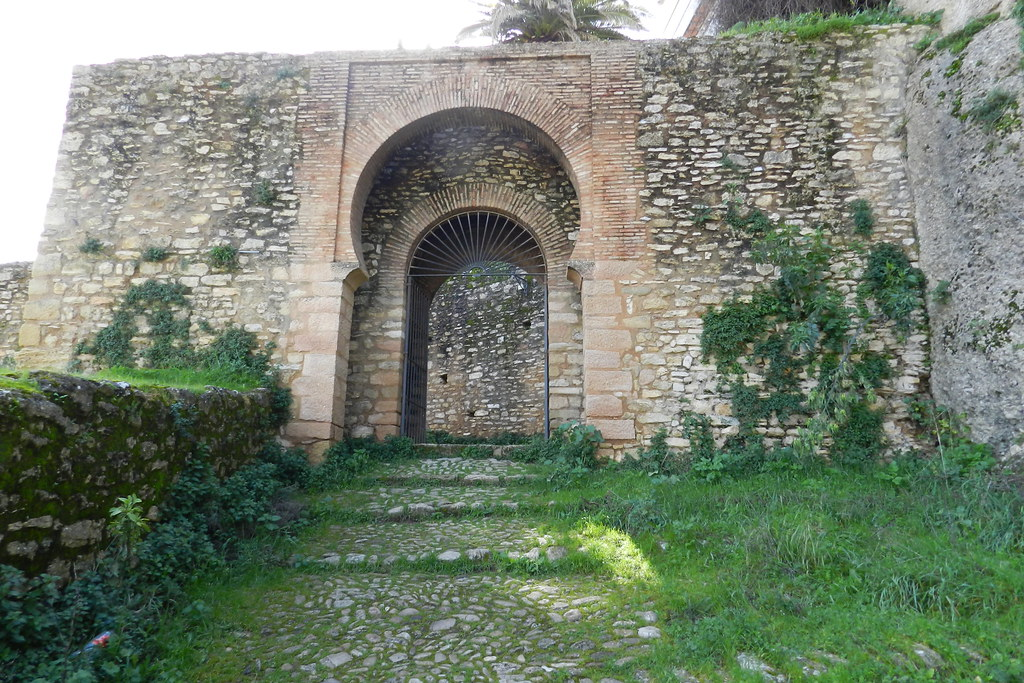 Puerta de la Cijara Ronda Malaga 04