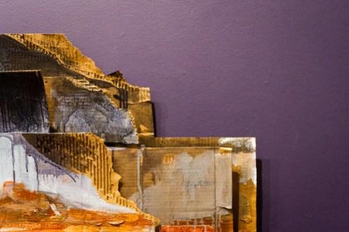 Cardboard City - Artwork Detail