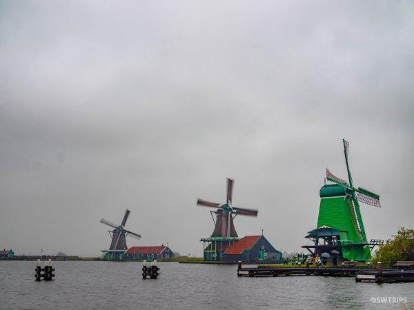 Zaanse Schans - Netherlands.jpg