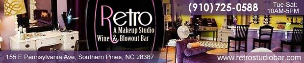 Retro Salon Wine Bar Header