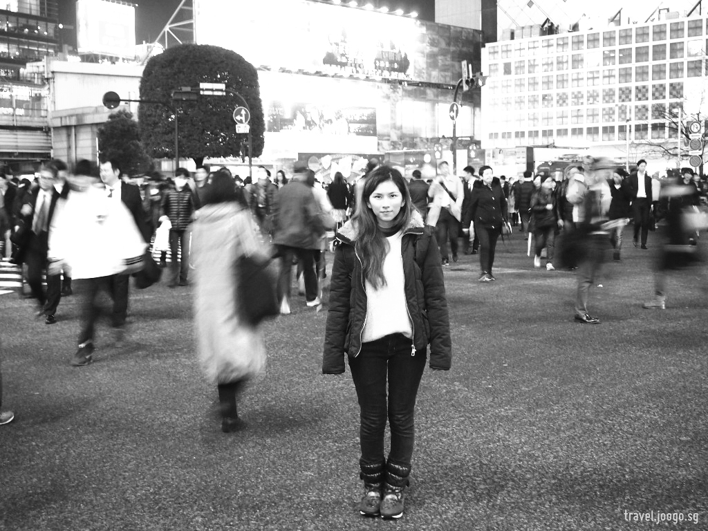 Shibuya Crossing 1 - travel.joogo.sg
