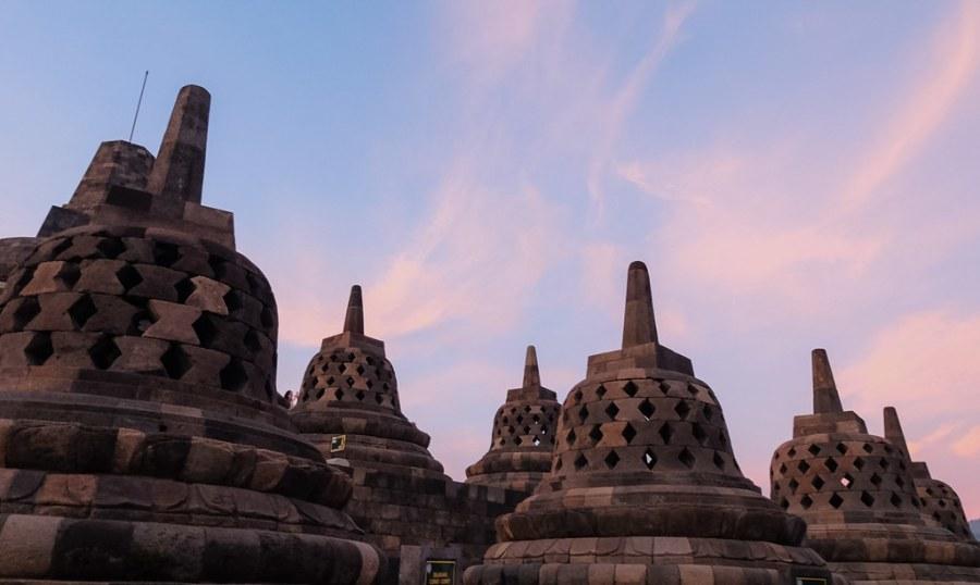borobudur Yogyakarta Indonesia Sunrise (10 of 35)