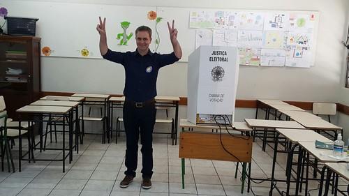 ulisses vota