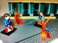 Lego Iron Man 2 | www.pixshark.com - Images Galleries With ...