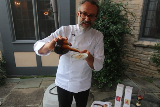 Image result for chef's table massimo bottura