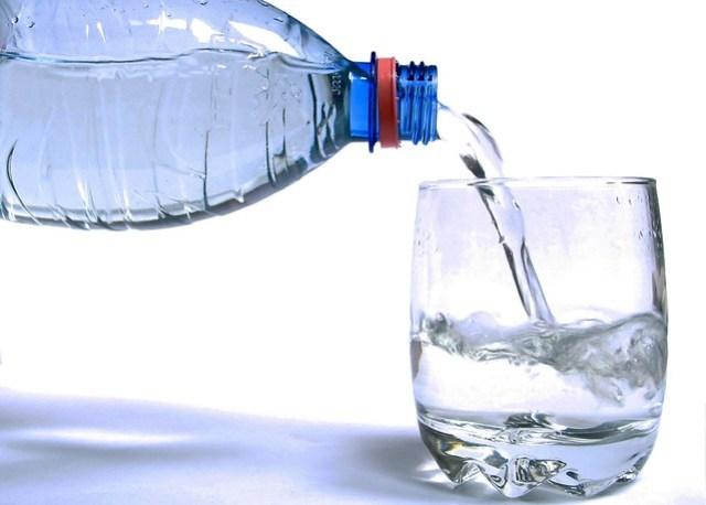 berat badan air putih